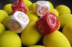 #13: Diez juegos pachangueros
