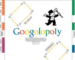#3: Googolopoly
