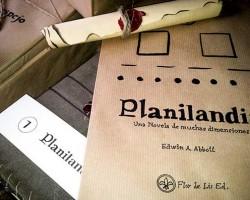 Planilandia: Un Romance en muchas dimensiones
