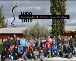 II Encuentro de Protos y Tip@s