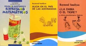 3 libros para pensar