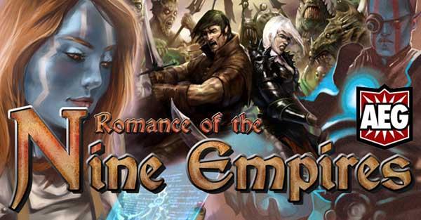 Romance-of-the-nine-empires