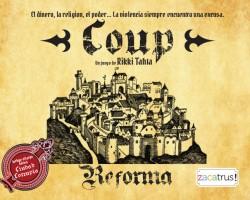 Coup: Reforma (reseña)