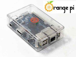 Orange Pi PC H3