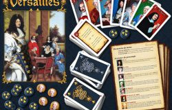 Versailles (variante a 2 jugadores)
