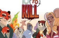 10′ to Kill (reseña)
