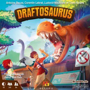 Draftosaurus (reseña)