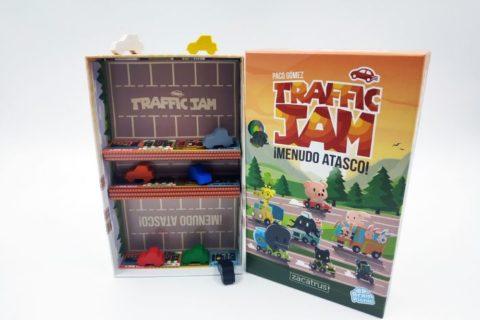 Traffic Jam (reseña)