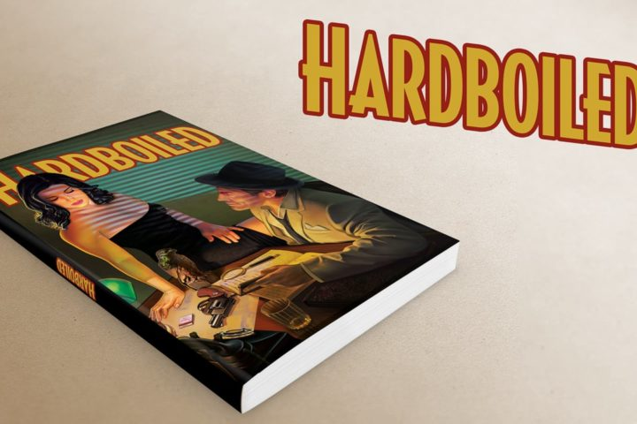 Vuelve Hardboiled