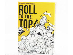 Roll to the Top! (reseña)